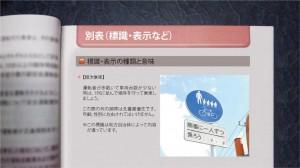 第Z水準 標識教本シリーズ 【順次乗車】