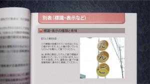 第Z水準 標識教本シリーズ 【団子屋告知】