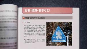 第Z水準 標識教本シリーズ 【忍びの道】