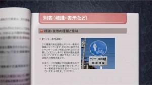 第Z水準 標識教本シリーズ 【ヤンキー専用道路】