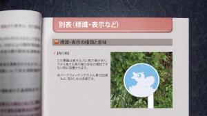第Z水準 標識教本シリーズ 【鳥の巣】