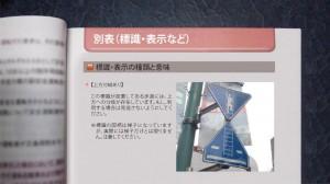 第Z水準 標識教本シリーズ【上方分岐あり】