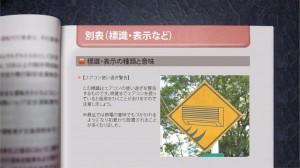 第Z水準 標識教本シリーズ【エアコン使い過ぎ警告】