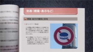 第Z水準 標識教本シリーズ【ジャンクフード禁止】